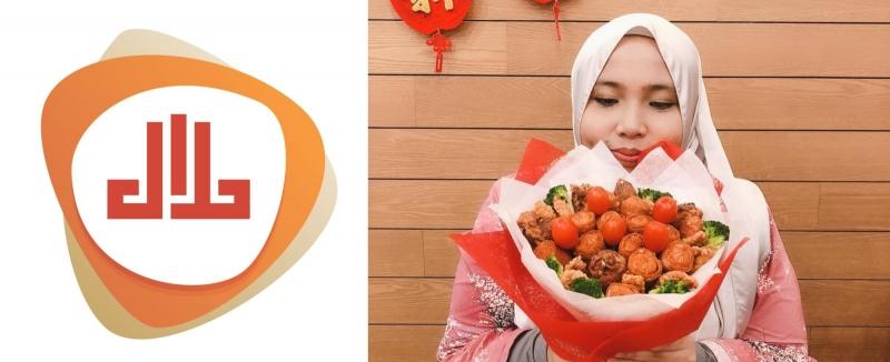 Halal Food Hunt