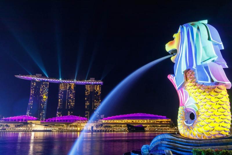 马来西亚 边界 新加坡