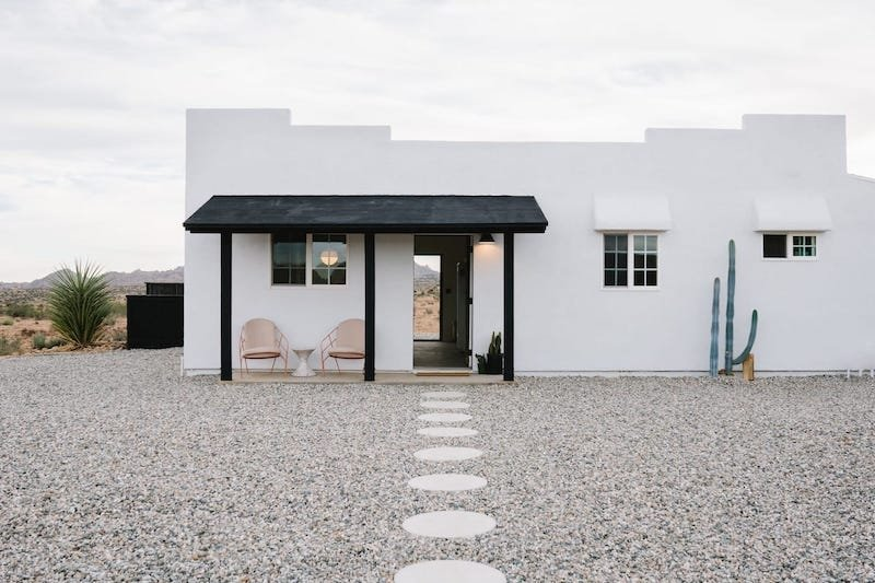 These Are the Most-Liked Vacation Homes on Airbnb, According to Instagram