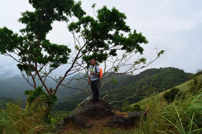 mount tibig batangas