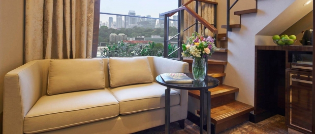 Jubilation 365 - Enjoy Special Room Rates in Park Hotel Farrer Park