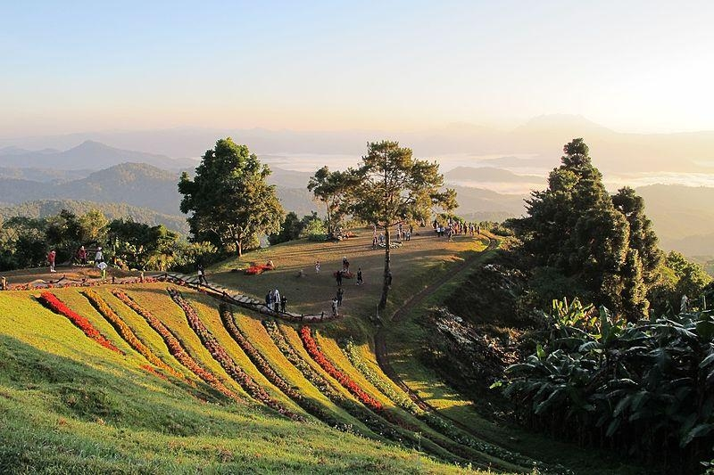 things to do in mae hong son