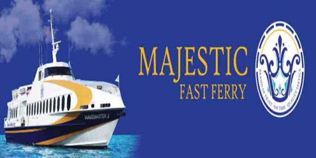 Roundtrip Tickets to Batam via Majestic Fast Ferry at SGD38 with DBS Card