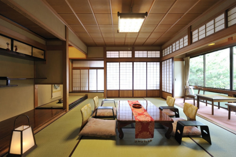 A Guide to Accommodation in Japan For All Budgets and Types of Travellers
