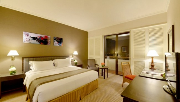 Enchantment Encore - Non Malaysian Offer at Hotel Equatorial Melaka