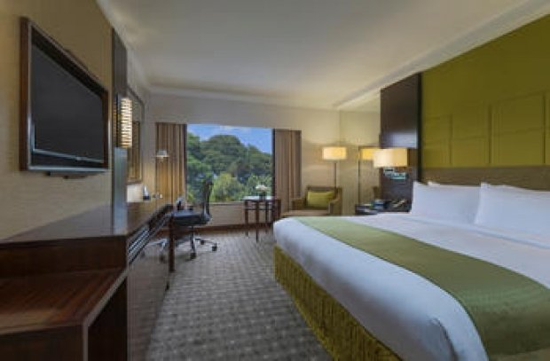Extend Your Stay On Us - Complimentary 3rd Night at Holiday Inn Singapore Orchard City Centre