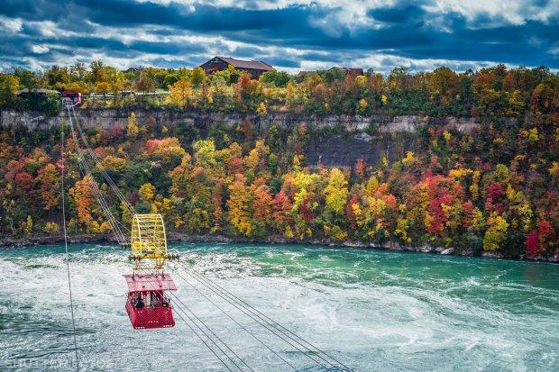 Fall Foliage Canada