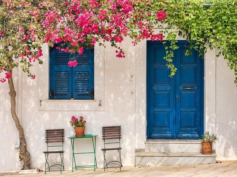 Greek Islands: Paros