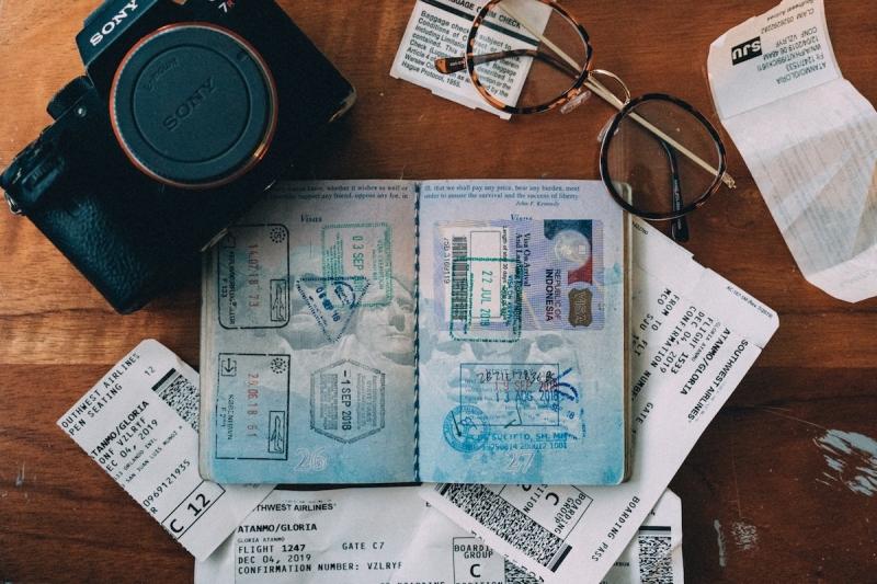 travel visa tips