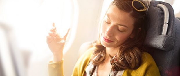 Business Class offers to Europe on Lufthansa from SGD3,799