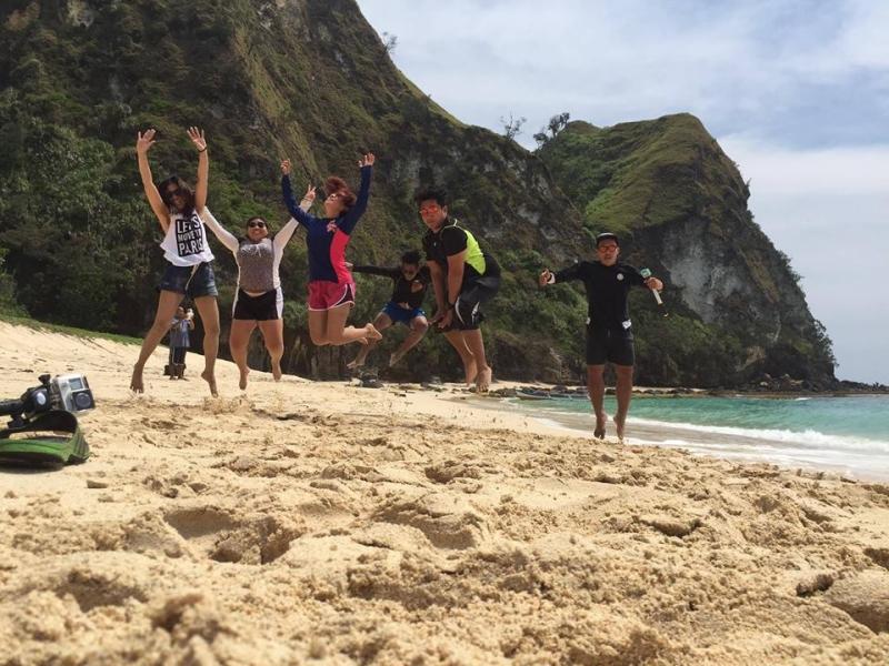 Sibang Beach