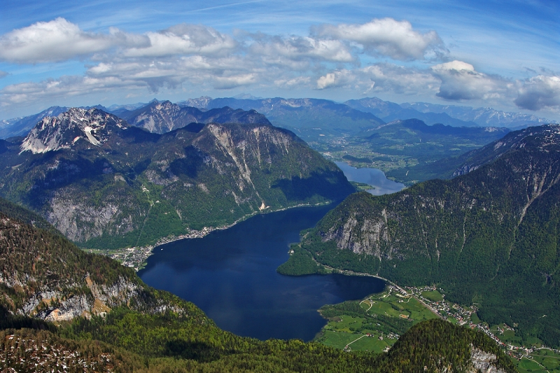 things to do in dachstein salzkammergut