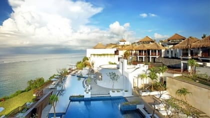 Samabe All Inclusive - Endless Privileges