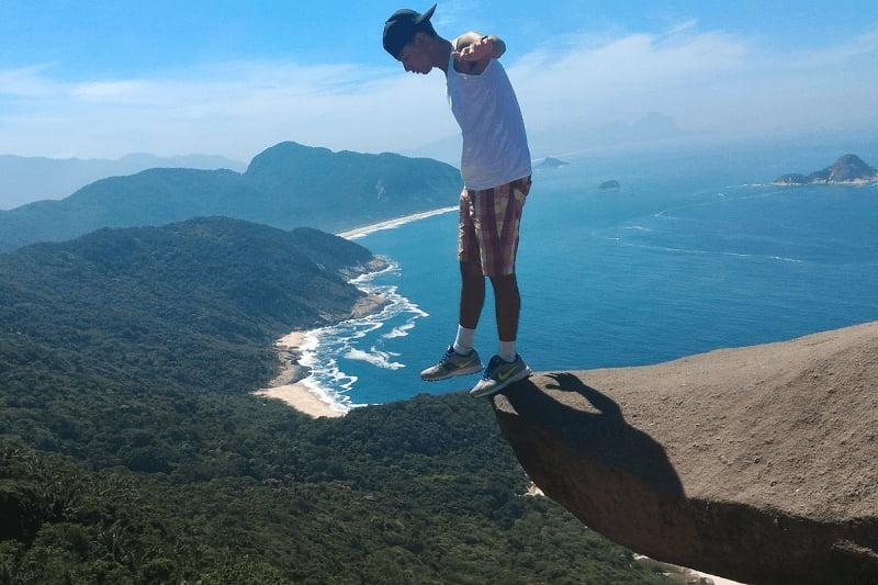 Brazil Attraction