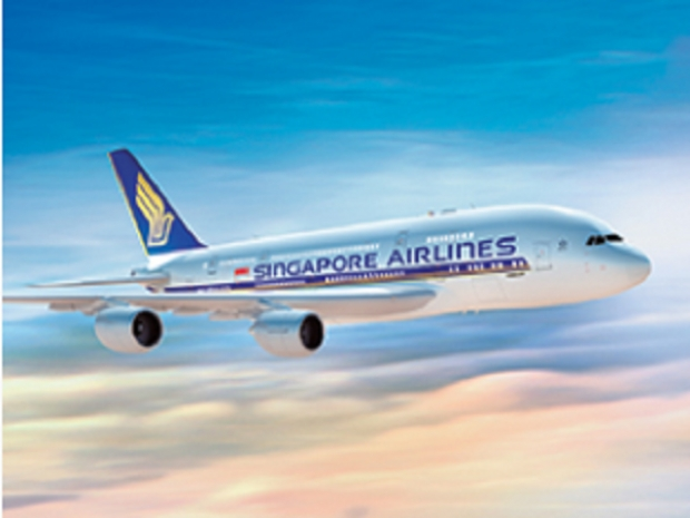 Enjoy Great Fares from S$108 with Singapore Airlines and SilkAir with HSBC Card