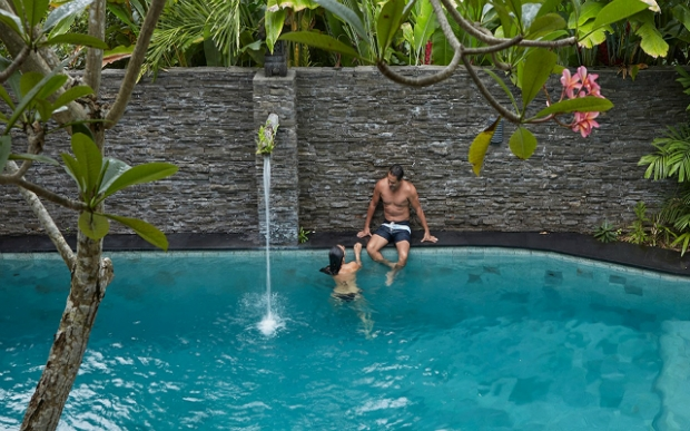 Save 5% on your Dream Holiday Home with HomeAway and MasterCard