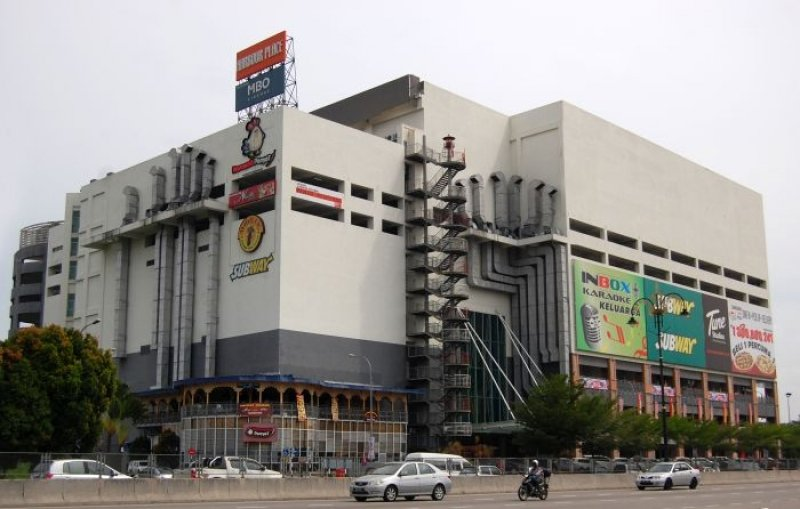 Dating place in klang