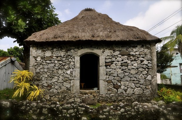 House of Dakay, Batanes