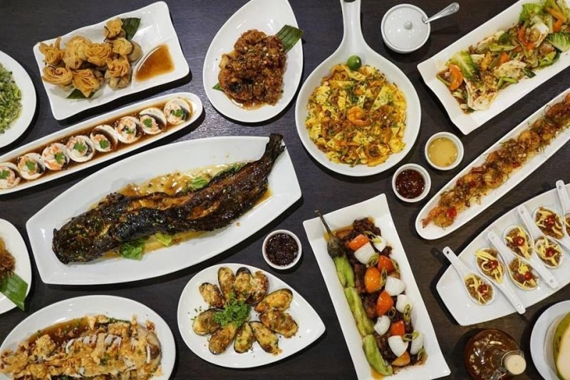 where to eat in manila