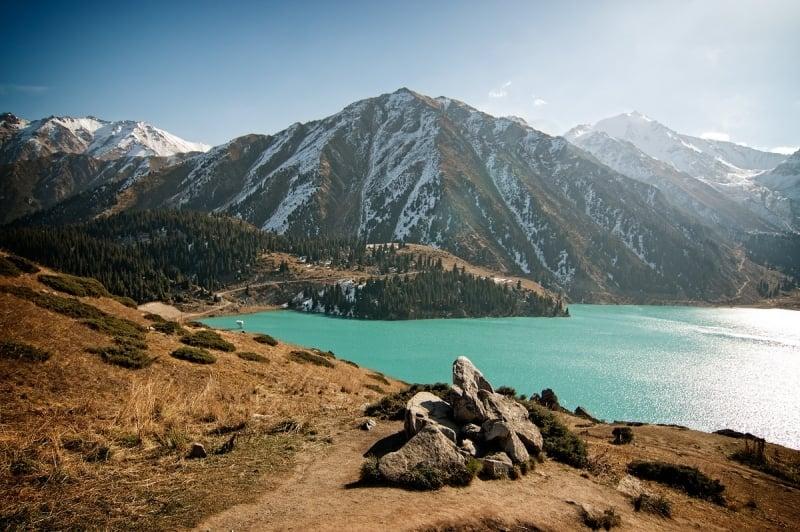 things to do in kazakhstan