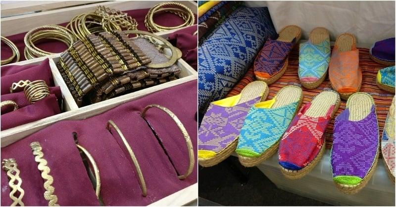 philippine textile
