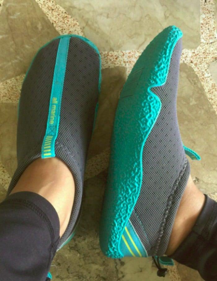 Aqua Shoes Sm Department Store