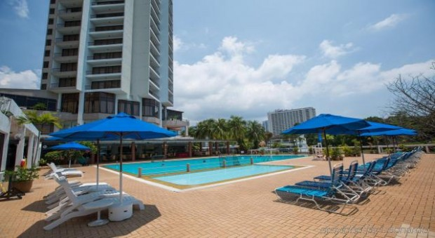 Save More with Maybank and Copthorne Orchid Hotel Penang