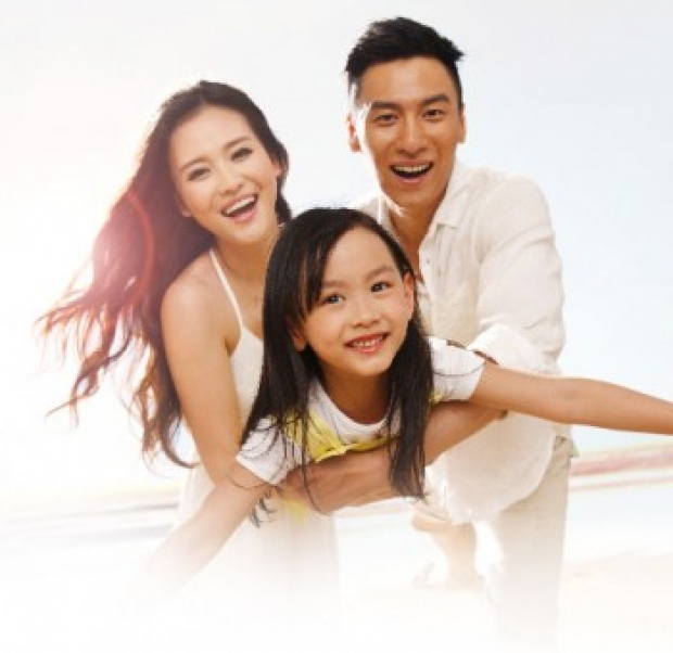 Family Fun Weekend from SGD258 in Amara Singapore