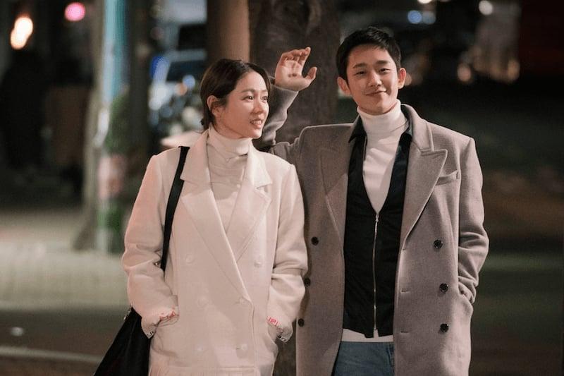 K-Dramas Filmed on Jeju Island
