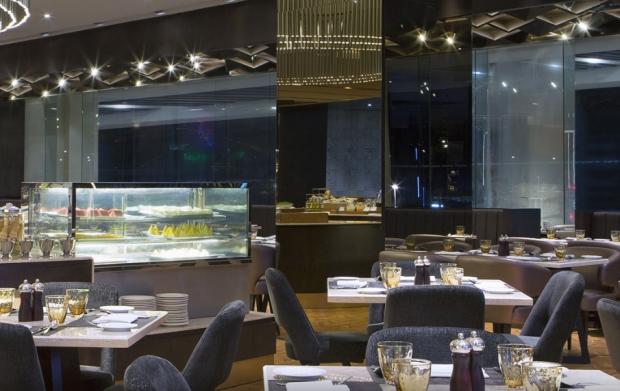 Stay + Breakfast from RM560 in Le Meridien Kota Kinabalu