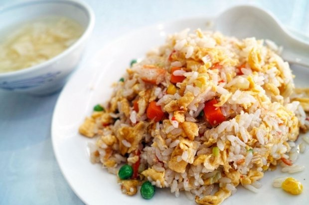 Fried Rice Asia