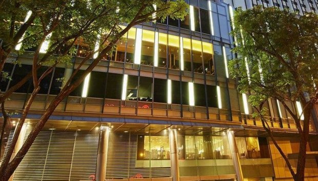 Orchard Festive Getaway with 5% Off Best Available Rate in Mandarin Orchard