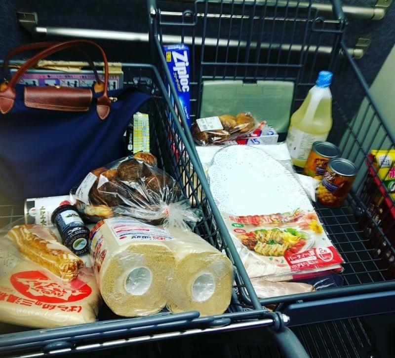 cheap shopping in tokyo