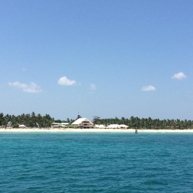 bantayan island 2-day itinerary
