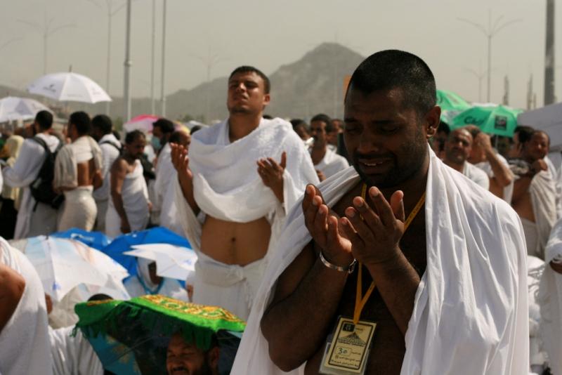 Hajj Islam Mecca Saudi Arabia
