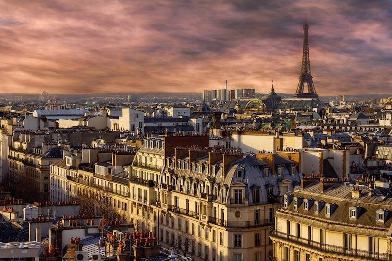 destinasi wisata belanja dunia
