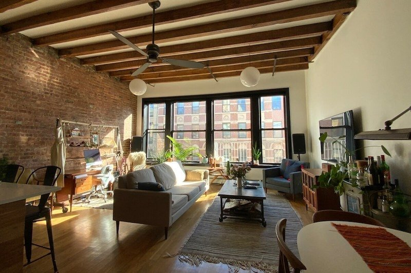 Best Airbnb in the Lower East Side, New York City