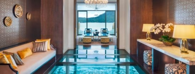 SPG Hot Escapes from RM1,300 in The St. Regis Langkawi