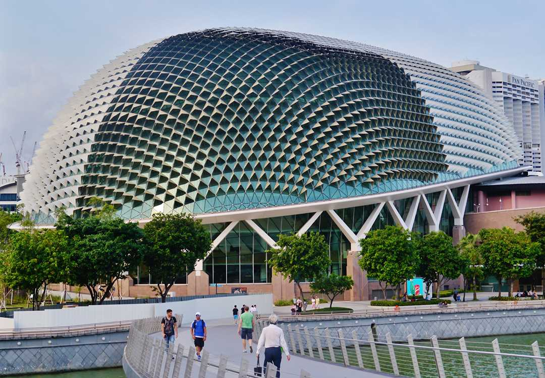 The Most Instagrammable Places in Singapore That All