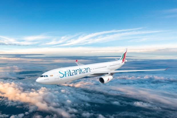 Enjoy 10% off Business Class Fares in SriLankan Airlines with MasterCard