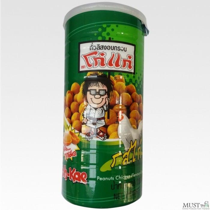 Koh-Kae Peanuts