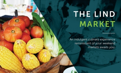 The Lind Market