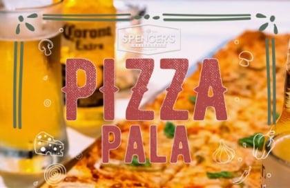 Pizza Pala