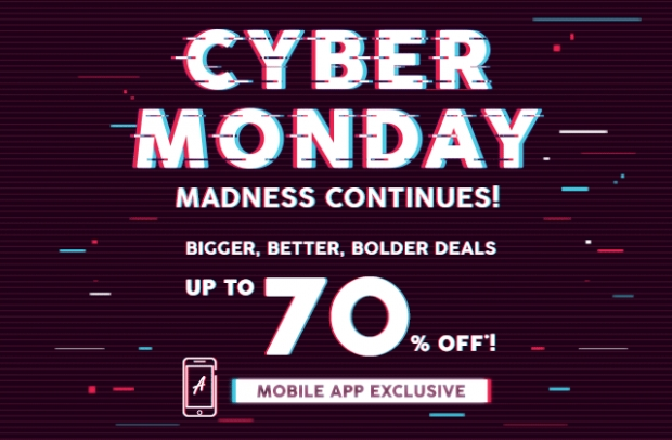 Cyber Monday Sale with Up to 70% Off Flight in AirAsia