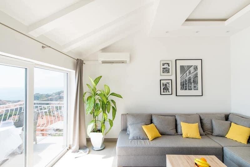 Airbnb in Dubrovnik
