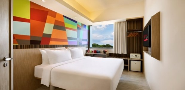 Mastercard® Exclusive - Genting Hotel Jurong 3D2N Multi-Attractions Package