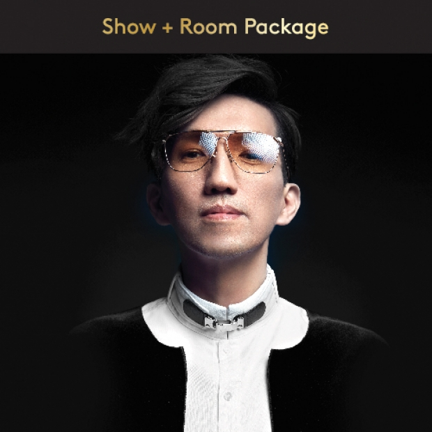 Terry Lin Concert Room Package in Resorts World Genting