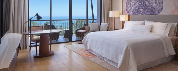 Stay and Play Package at The Westin Desaru Coast Resort