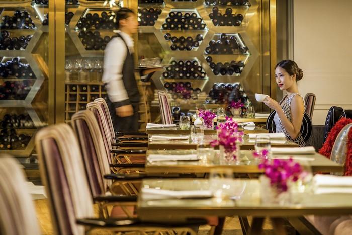 unique restaurants singapore