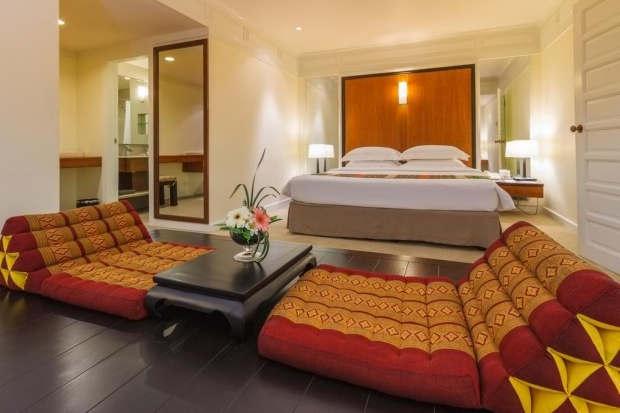 DusitPrincess Chiang Mai 1-For-1 One Room Night Promotion for HSBC Cardholders